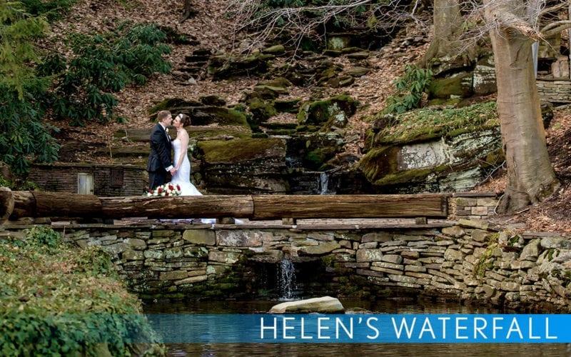 Helen's Waterfall