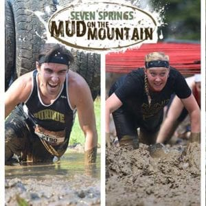 Mud on the Mountain