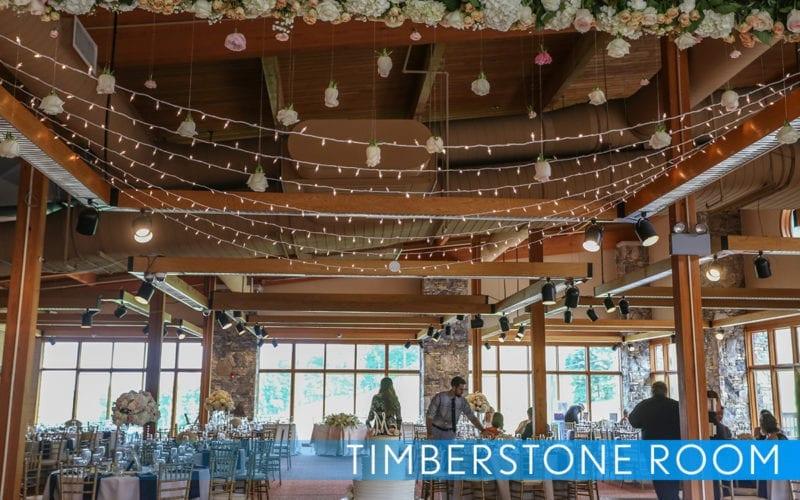 Timberstone Room