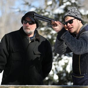 Winter Kick-Off Shoot at Sporting Clays