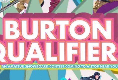 Burton Qualifier Finals