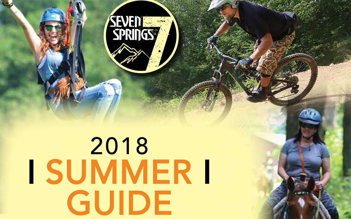 Download the 2018 Summer Guide