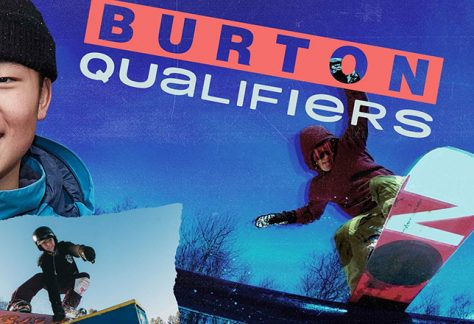 2020 Burton Qualifiers