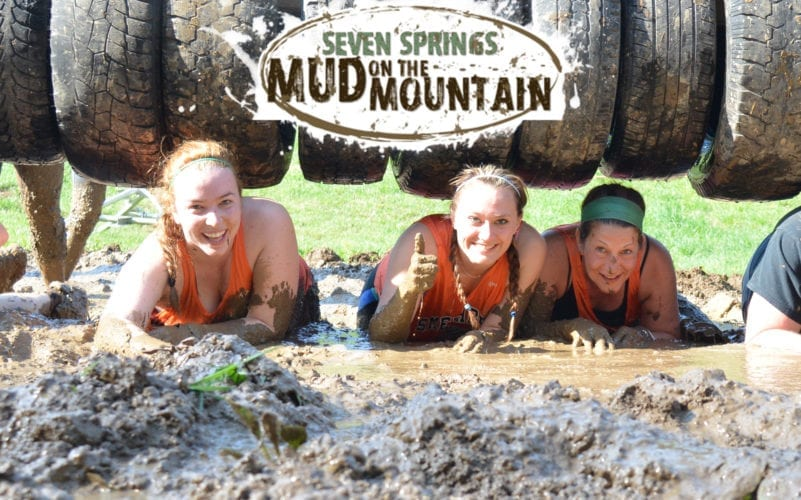 Mud on the Mountain Package