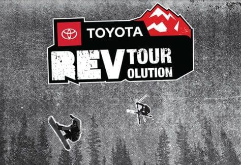 U.S. Revolution Tour