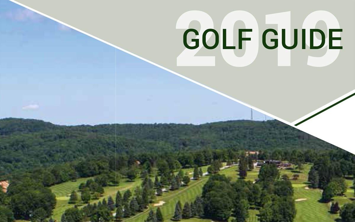2019 Golf Guide