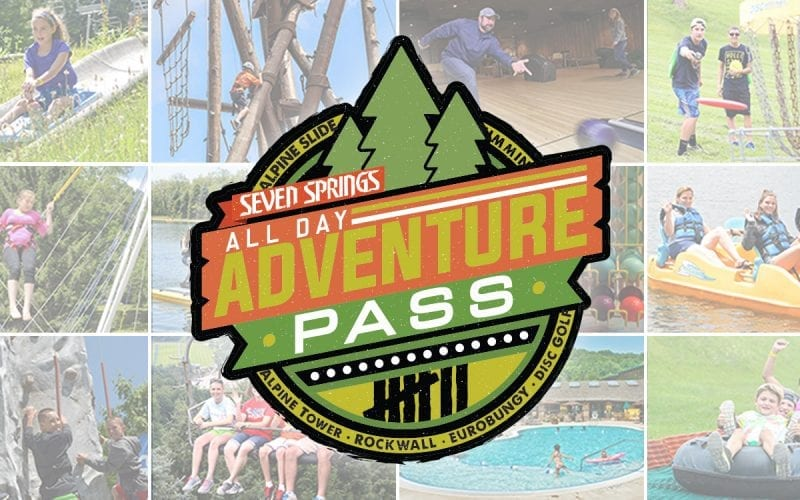 All-Day Adventure Pass