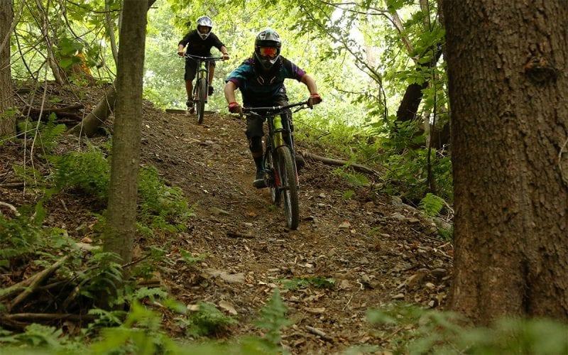 Downhill Bike Park