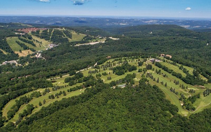 Seven Springs Golf Course
