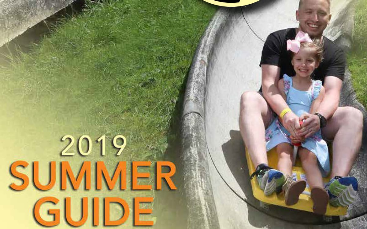 Download the 2019 Summer Guide