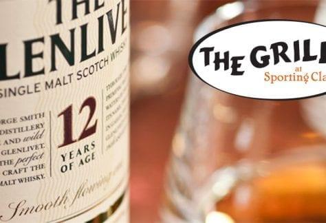 Wild Game & Scotch Dinner