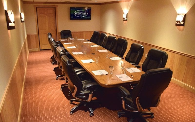 Directors Meeting Room