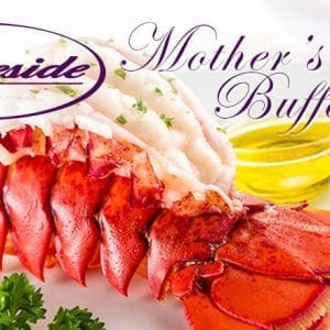 Mother's Day Buffet at the Slopeside