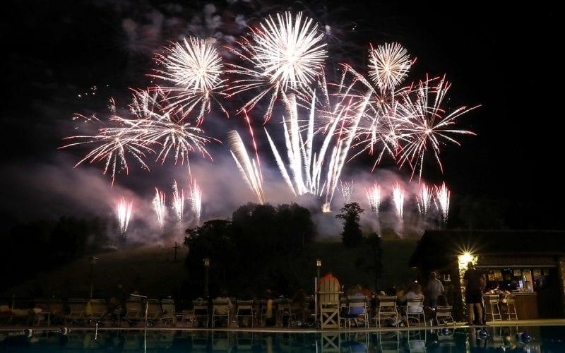 Fireworks & Food Trucks
