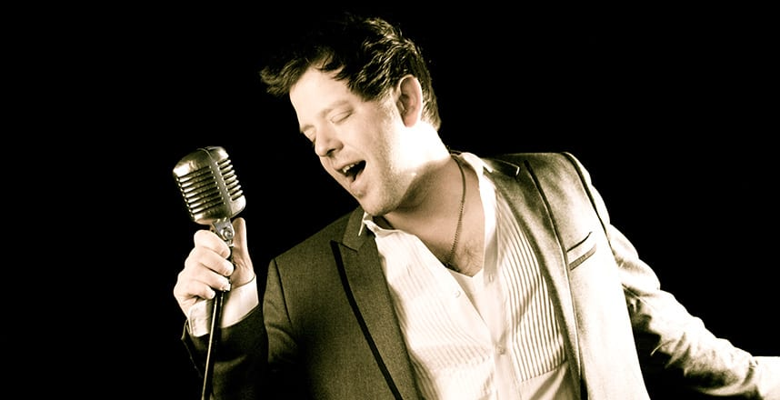 Musician Jason Kendall