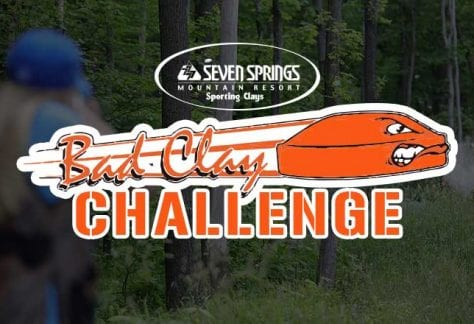 Bad Clay Challenge