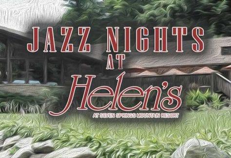 Jazz Nights at Helen's