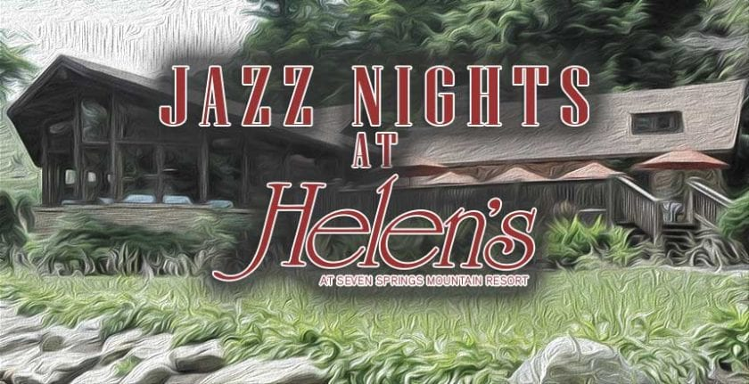 Jazz Nights at Helen's