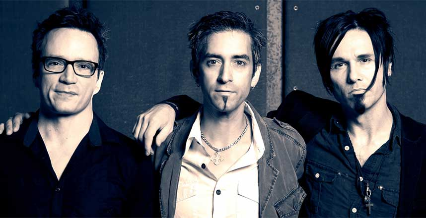 Musicians Tres Lads