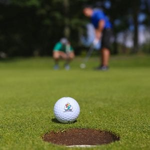 9 Hole Mixer at Seven Springs Golf Course