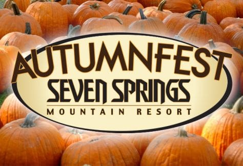 Autumnfest at Seven Springs