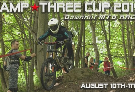 Camp Three Cup