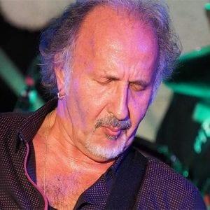 Musician Joe Grushecky