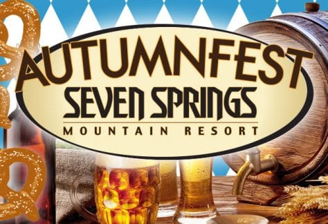 Oktoberfest Weekend at Autumnfest