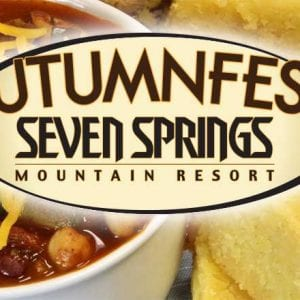 Chili Weekend at Autumnfest