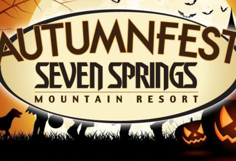 Kids' Halloween Weekend at Autumnfest