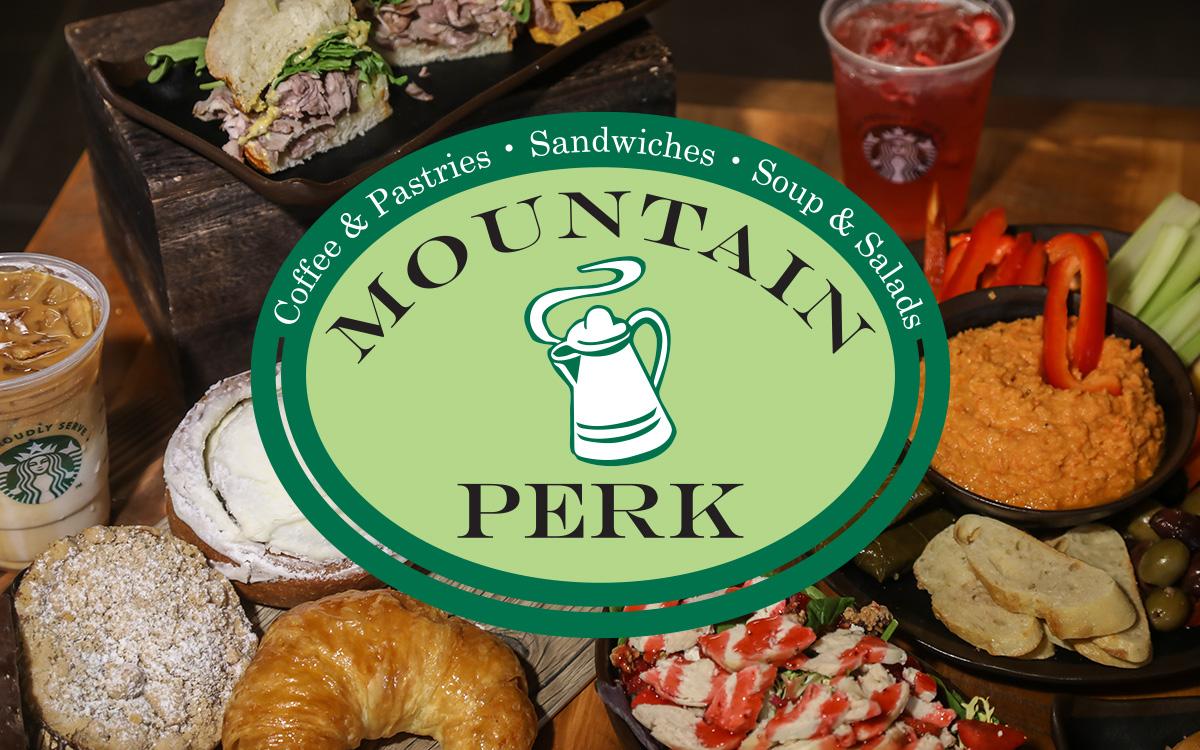 Mountain Perk