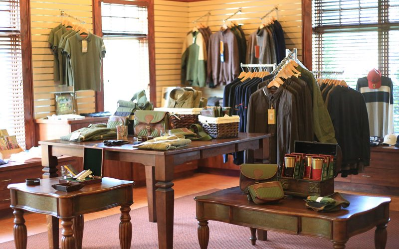 The Pro Shop at Sporting Clays at Seven Springs