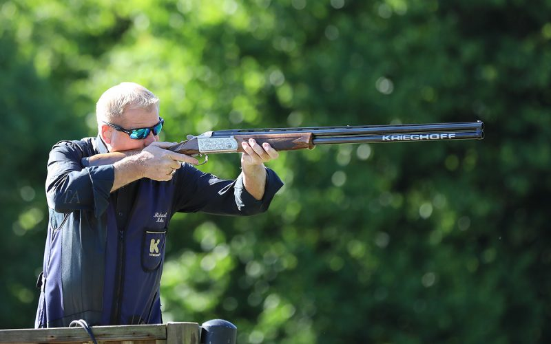 Sporting Clays at Seven Springs