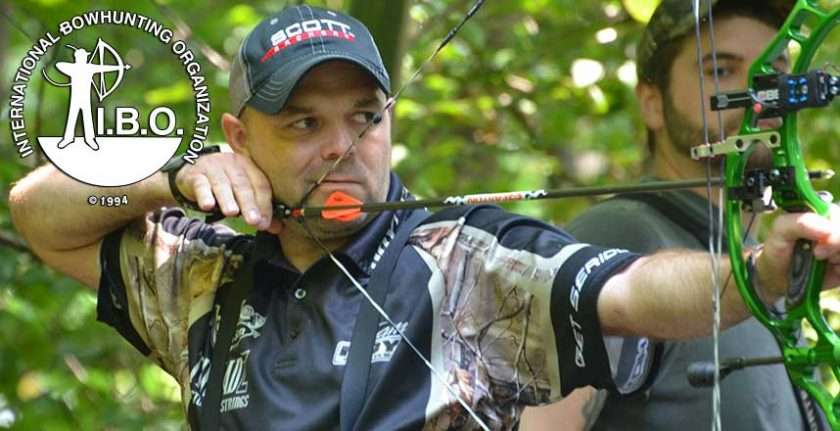 Archer at the IBO World Championship