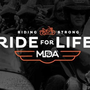 MDA Ride for LIfe
