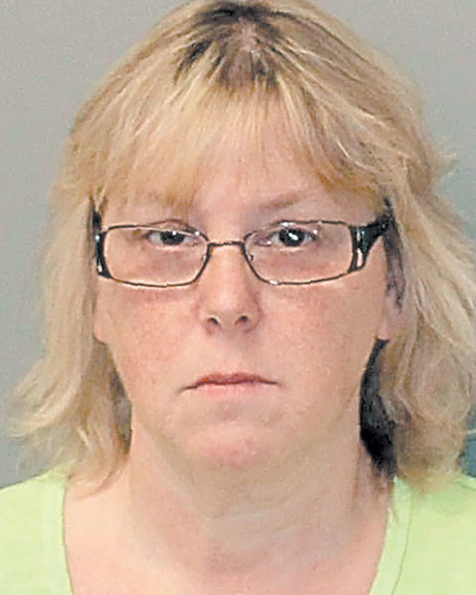 Joyce Mitchell to get first parole hearing this week | News