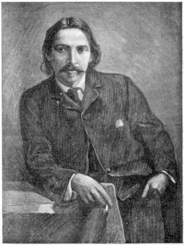 Robert Louis Stevenson photo #11249, Robert Louis Stevenson image