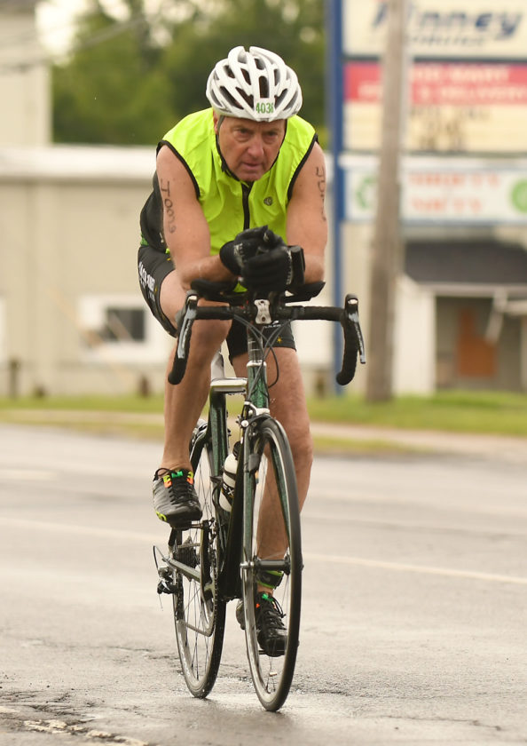 Back in the saddle at Tinman | News, Sports, Jobs - Adirondack Daily