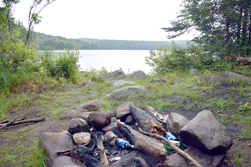 Tale of two hikes   News, Sports, Jobs - Adirondack Daily