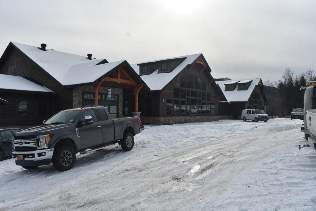 ORDA ski centers open Saturday and Sunday | News, Sports