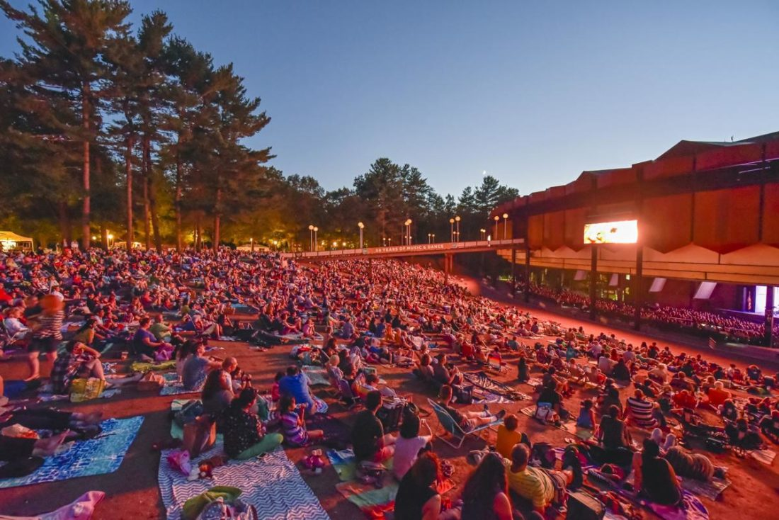 Saratoga Performing Arts Center 2019 Schedule State grants boost SPAC | News, Sports, Jobs   Adirondack Daily