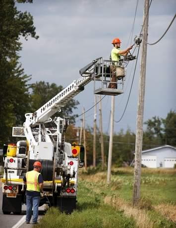 $55 4M for rural NY broadband   News, Sports, Jobs