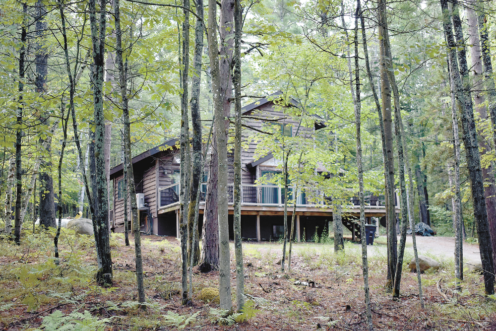 An Airbnb haven in Jay | News, Sports, Jobs - Adirondack