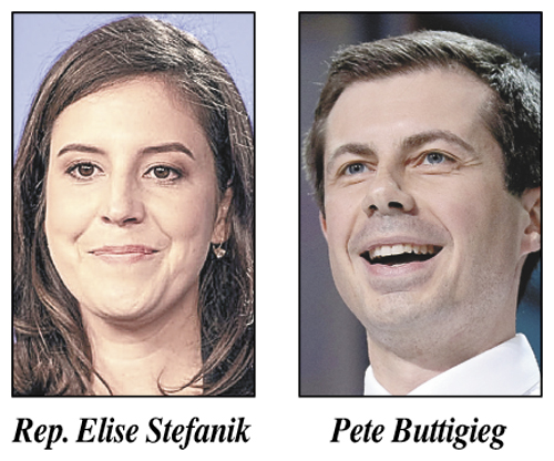Buttigieg, Stefanik were friends at Harvard | News, Sports ...