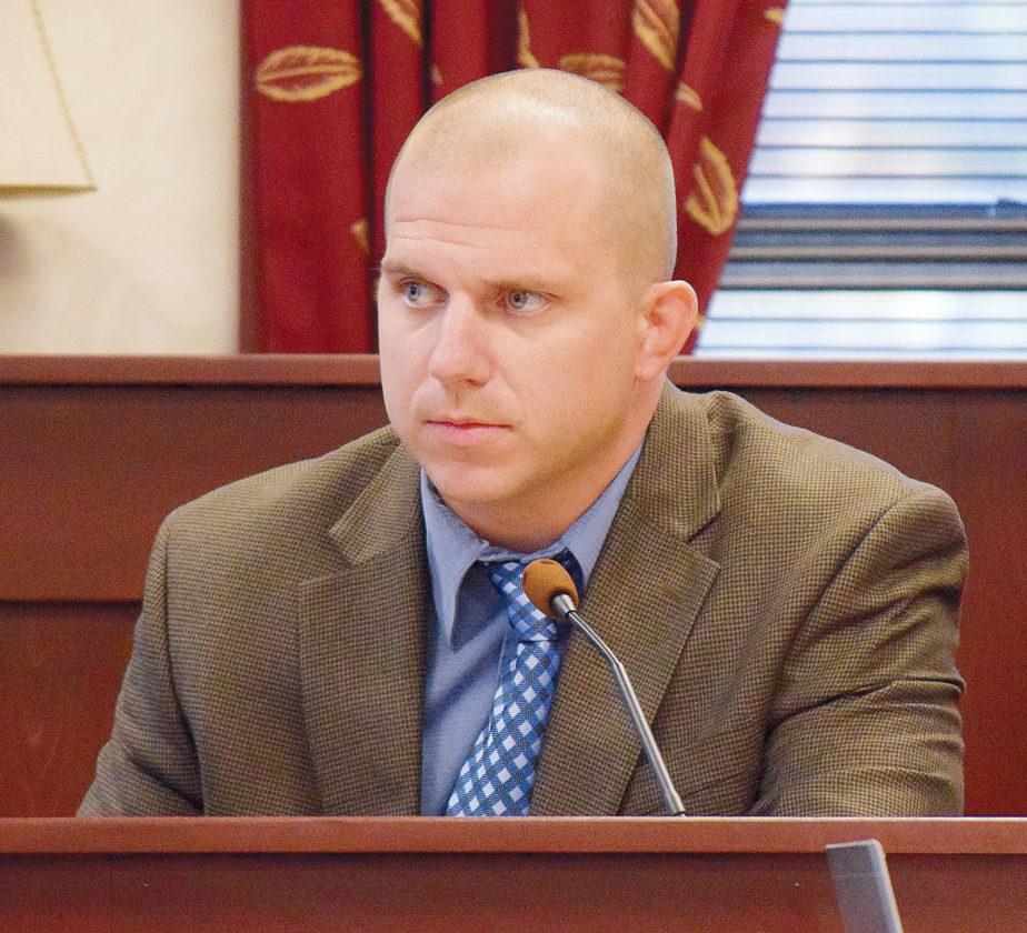 Re: STATE OF OHIO v  JASON G  SWISHER Sex Offender Officer Brett