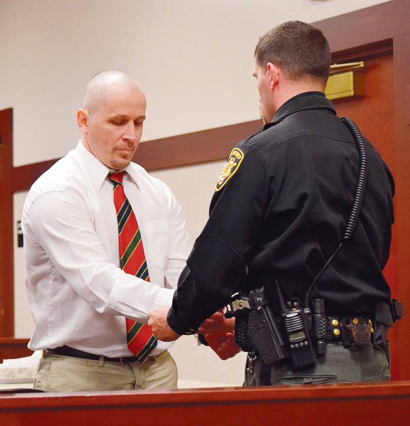 Man found guilty of rape | News, Sports, Jobs - The