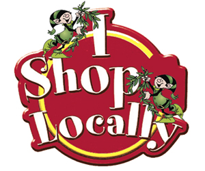 I Shop Locally