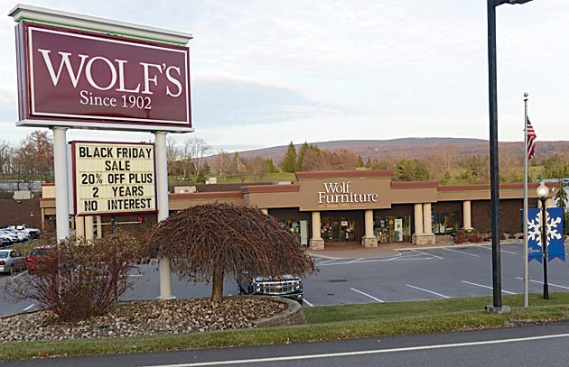 Wolf Furniture Sold To Michigan Company News Sports Jobs