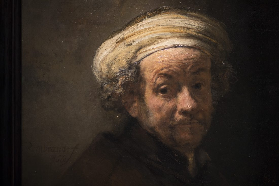 For first time Rijksmuseum shows off its Rembrandts | News, Sports