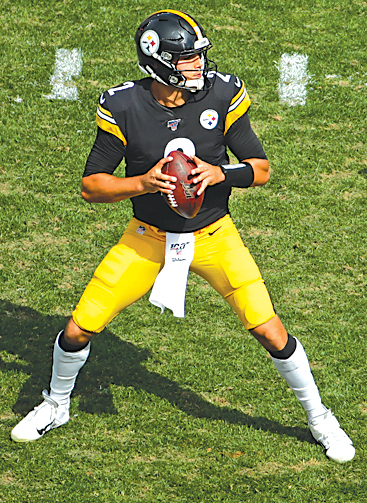 quality design 18828 20ed8 Odds stacked against Steelers | News, Sports, Jobs - Altoona ...